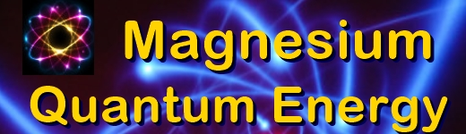 Magnesium Oil -QUANTUM ENERGY Products